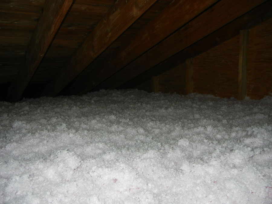 Blown insulation blown attic insulation houston for Basement blanket insulation for sale