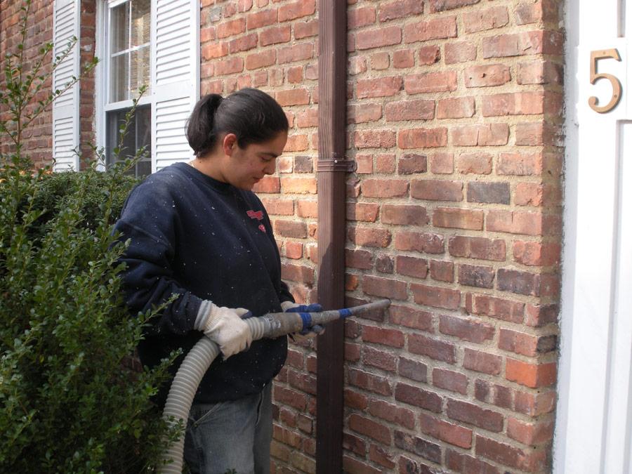 Wall Insulation Econo Therm Insulation Company