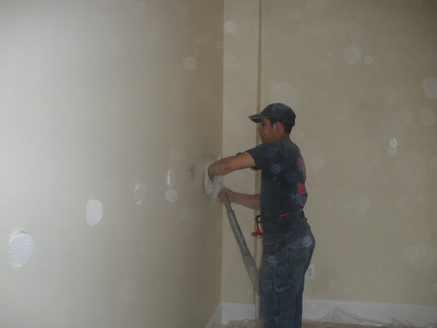 Wall Insulation Econo Therm Insulation Company